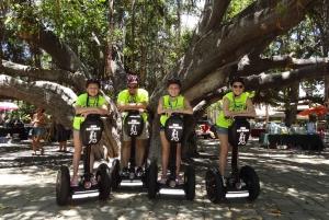 Maui: Lahaina Front Street Segway Tour