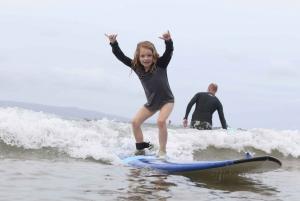 Maui: Private Surf Lesson in Kihei - South Maui