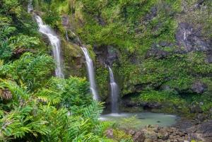 Maui: Self-Drive Sightseeing Road Trip