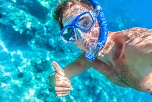 Maui: West Side Discovery Kayak and Snorkel Tour