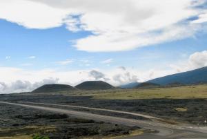 Mauna Kea: Stellar Explorer Tour from Hilo