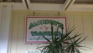 Monicos Taqueria