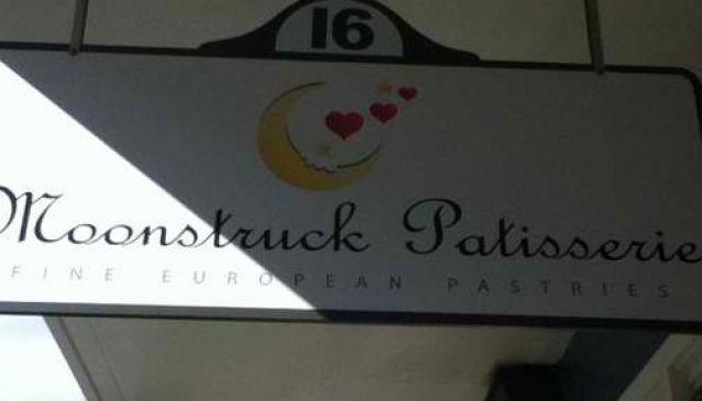 Moonstruck Patisserie