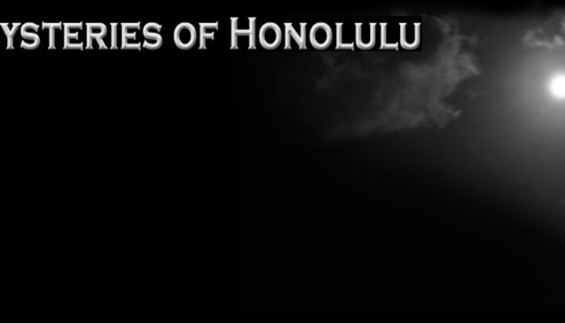 Mysteries of Honolulu