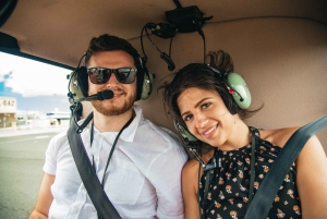 Oahu 60-Minute Helicopter Tour: Doors On or Off