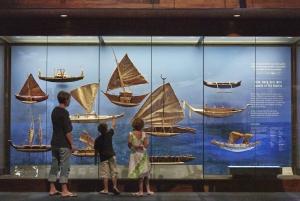 Oahu: Bishop Museum General Admission Ticket