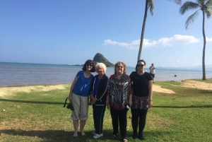 Oahu Circle Island Tour - Best Spots & Beaches