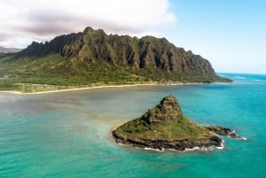 Oahu: Food and Sights Bus Tour