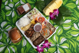 Oahu: Germaine's Traditional Luau and Dinner