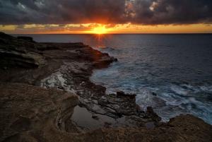 Oahu: Half-Day Sunrise Photo Tour from Waikiki