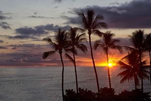 Oahu: Half-Day Sunset Photo Tour from Waikiki