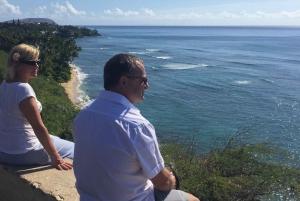 Oahu: Highlights of Oahu Small Group Tour