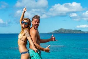 Oahu: Personal Instagram Photo Shoot Tour of Hawaii