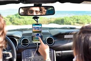 Oahu: Self-Drive Sightseeing Road Trip