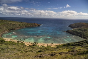 Oahu: Sunrise & Full-Day Island Photo Tour with Small Group