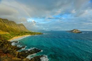Oahu: Sunrise Photo Tour with Professional Photo Guide