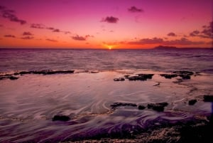 Oahu: Sunset Photography Tour with Professional Photo Guide