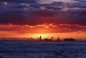 Oahu: Waikiki Beach Hoverboard Tour to Diamond Head