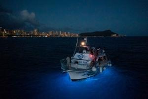 Oahu: Waikiki Sunset Cruise with Live DJ