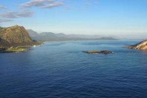 Oahu: Waimea Waterfall & Circle Island Adventure Tour