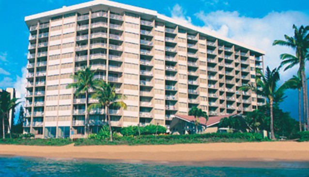 Outrigger Royal Kahana