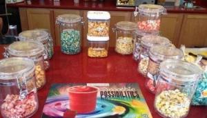 Paradise Popcorn