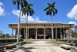 Pearl Harbor Premium Tour with Pick-Up from Waikiki
