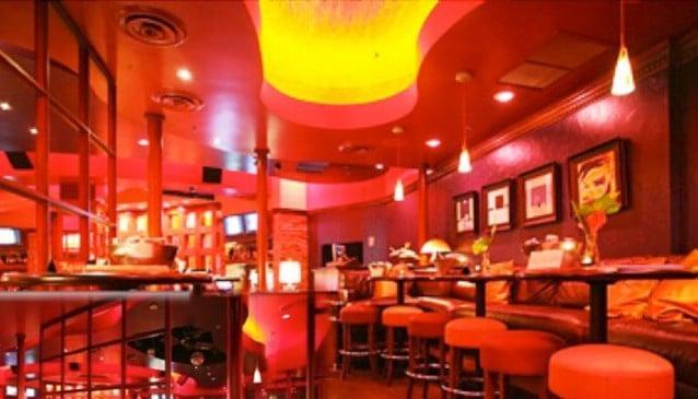 Pearl Ultra Lounge