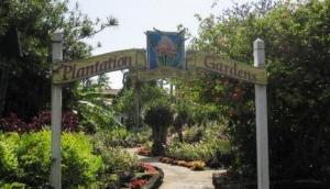 Plantation Gardens Restaurant
