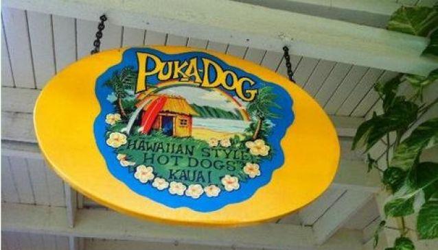 Puka Dog In Hawaii My Guide Hawaii