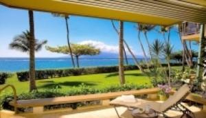 Puunoa Beach Estates Resort