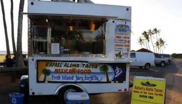 Rafael's Taco