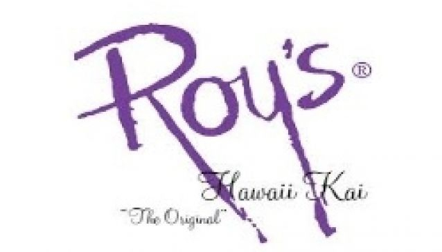 Roy's Hawaii Kai