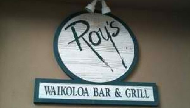 Roy's Waikoloa Bar & Grill - Waikoloa
