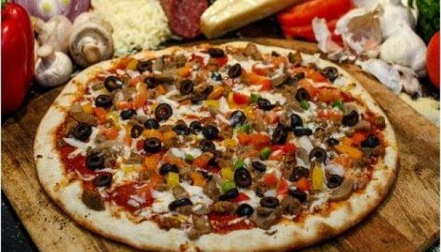 Serino's Pizza Waikiki
