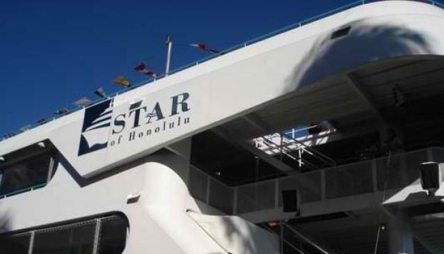 Star of Honolulu - Five Star