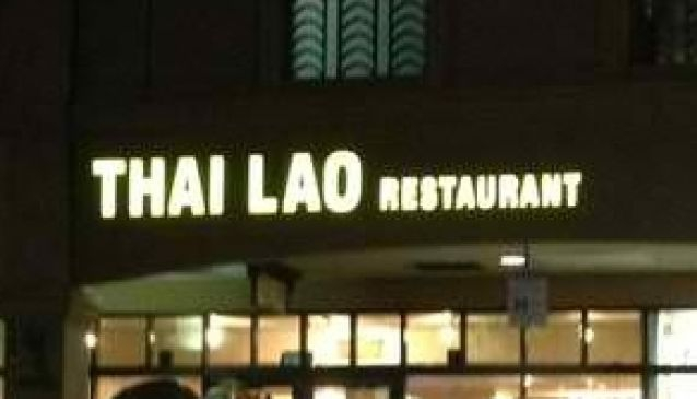 Thai Lao