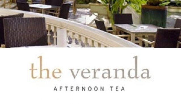 The Banyan Veranda
