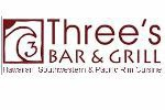 Three's Bar and Grill