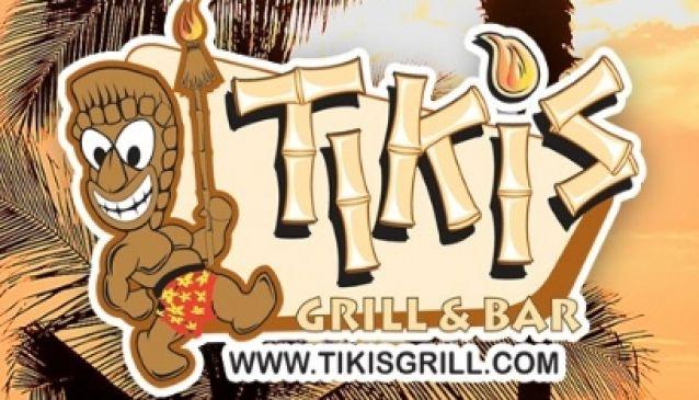 Tiki's Grill & Bar