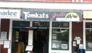 Tomkats Grille