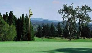 Volcano Golf & Country Club