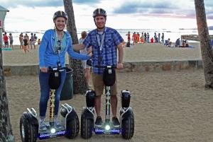 Waikiki Beach: 1-Hour Hoverboarding Intro Tour