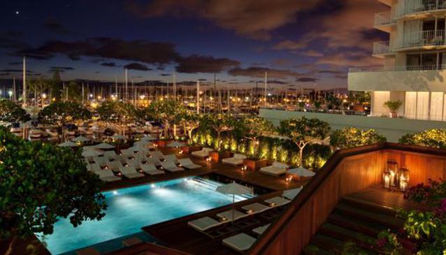 Waikiki Edition Hotel