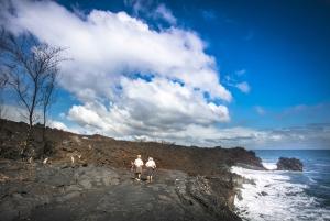 Waikoloa/Kohala: Elite Volcano Hike