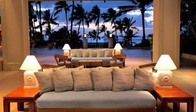 Wailea Beach Marriott Resort and Spa