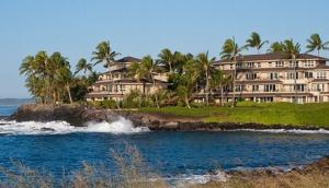 Whalers Cove Resort