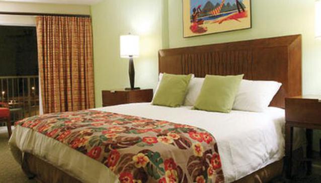 Wyndham Waikiki Beach Walk Hotel