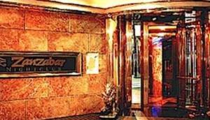 Zanzabar Nightclub