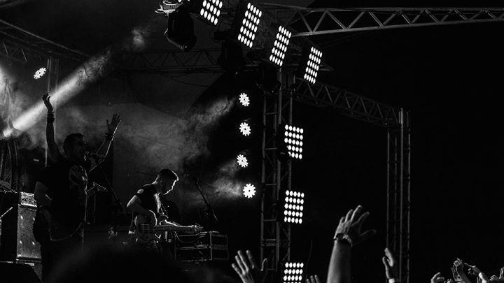 Arnel Pineda - A Benefit Concert